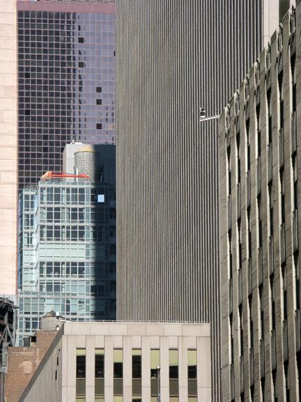 NYC 46th @ 8th