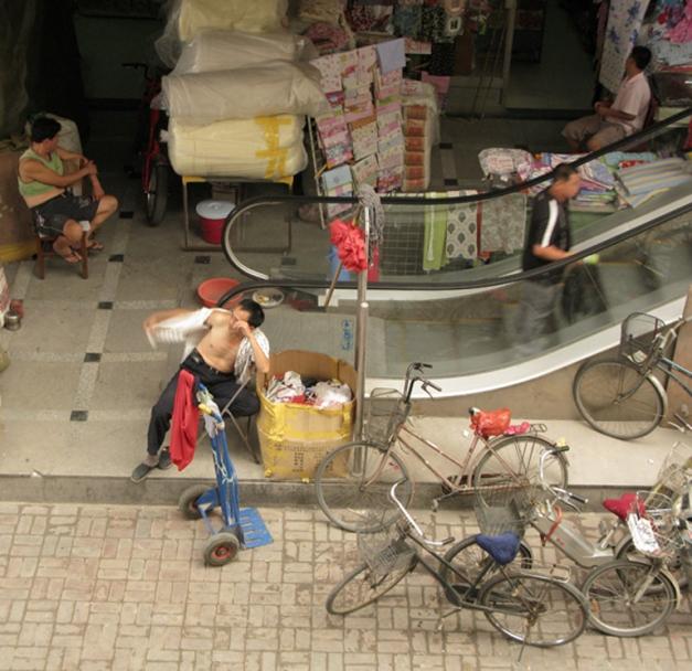 The Wholesale Markets #10