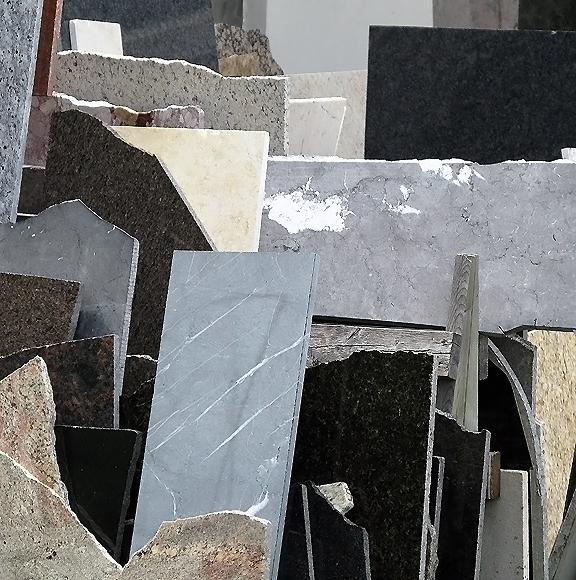 Cubist Square