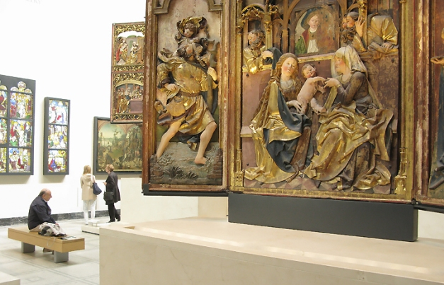 Museum Studues - London