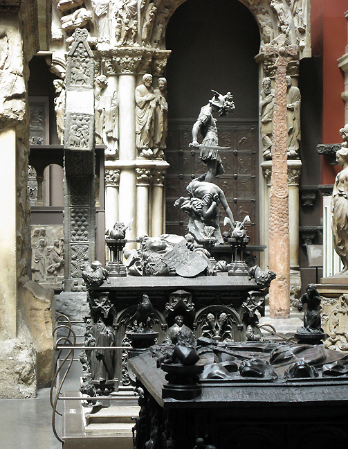 Museum Studies - London