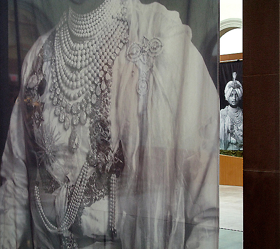 Maharaja Banner - Toronto