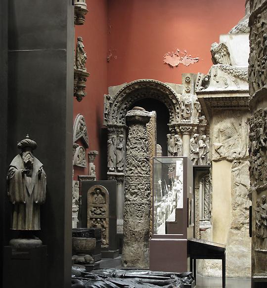 Museum Studies 2 - London