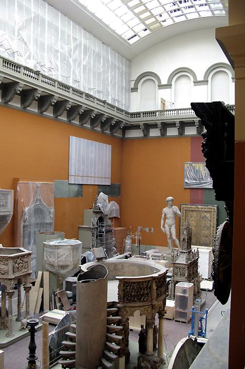 Museum Studies 4 - London