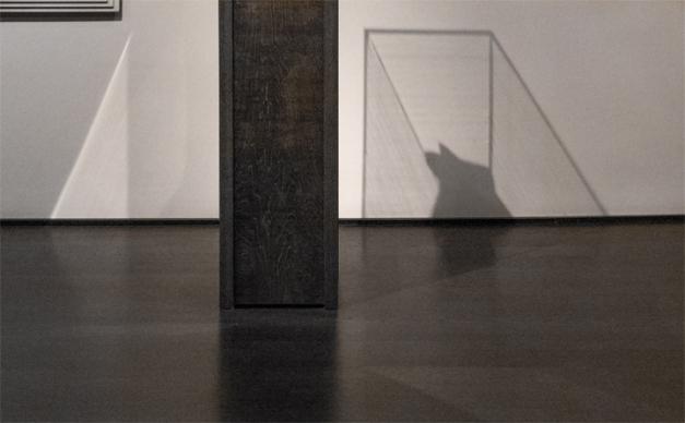 X9 Gallery Plinth
